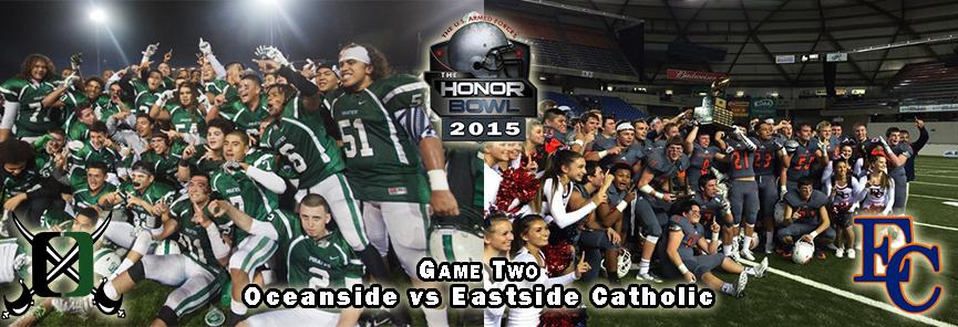 2 oceanside vs eastside