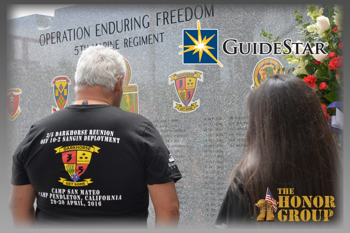 The Honor Group on Guidestar