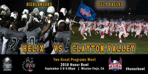 Helix Charter vs Clayton Valley Charter