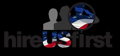 hireUSfirst Logo