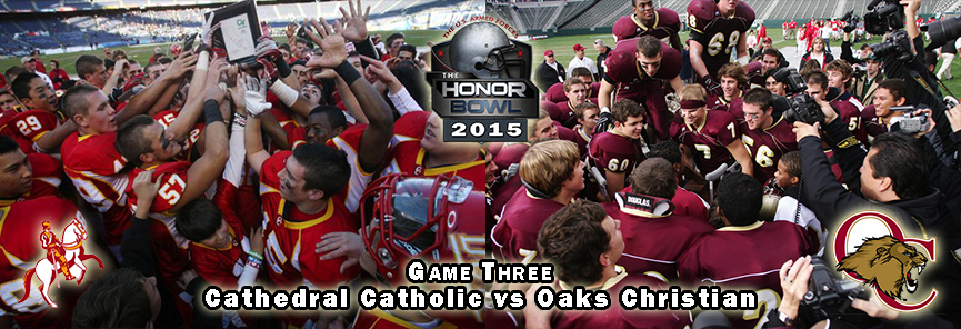 cathedral vs oaks